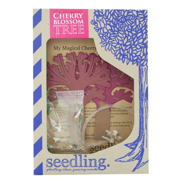 seedling snow globe instructions