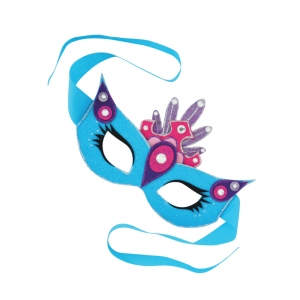 create your own princess mask good things for kids