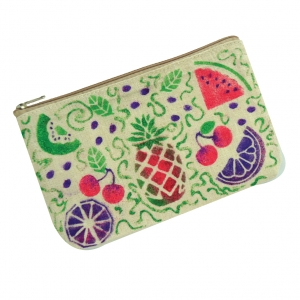 design your own fruity fun stencil pencil case good things for kids
